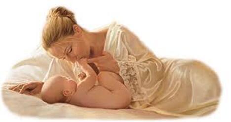 Prière d'une mère : suplique