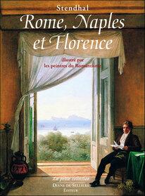 """""""Rome, Naples et Florence"""", de Stendhal"""