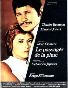 BOX OFFICE FRANCE ANNUEL 1970 TOP 25