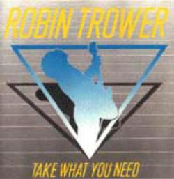 Robin Trower (1773-1989)