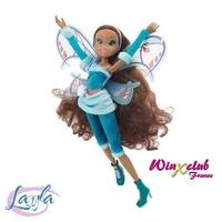 Layla Lovix Fairy