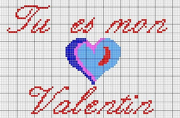 tu es mon valentin 3