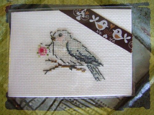 ATC Oiseaux
