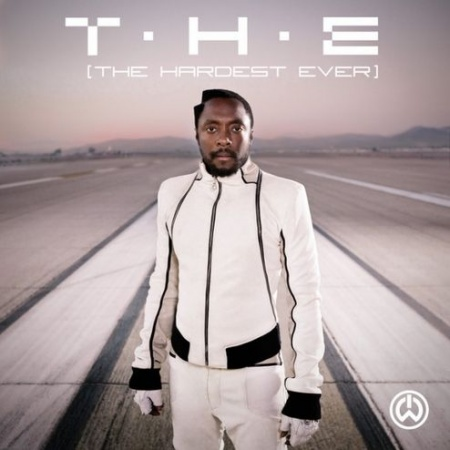 NEW MUSIC // Will.I.Am - Great Times