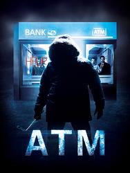 Affiche ATM