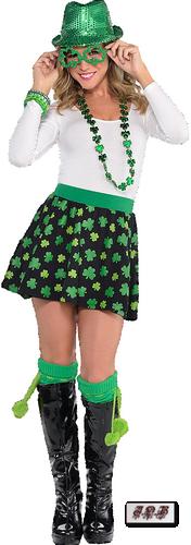 Tubes : St Patrick