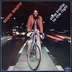 Bennie Maupin - Slow Traffic To The Right - Complete LP