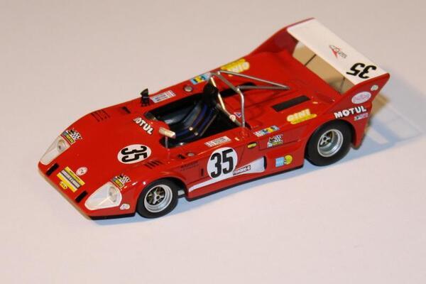 Le Mans 1976
