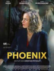 Affiche Phoenix