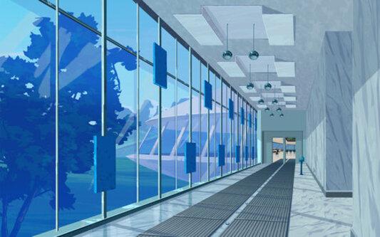 Muséum D'Art moderne