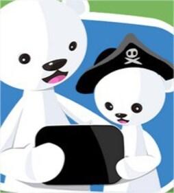 Mouk : un dessin animé divertissant pour les enfants avec Badabim