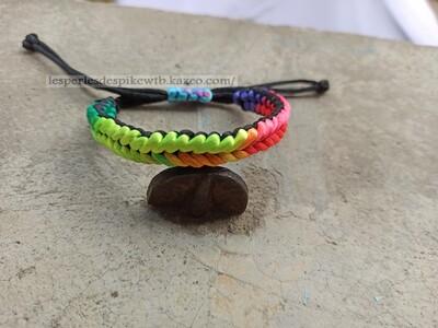 Bracelet Sanctified (1)