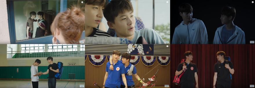 Seung Joon x Ji Wan