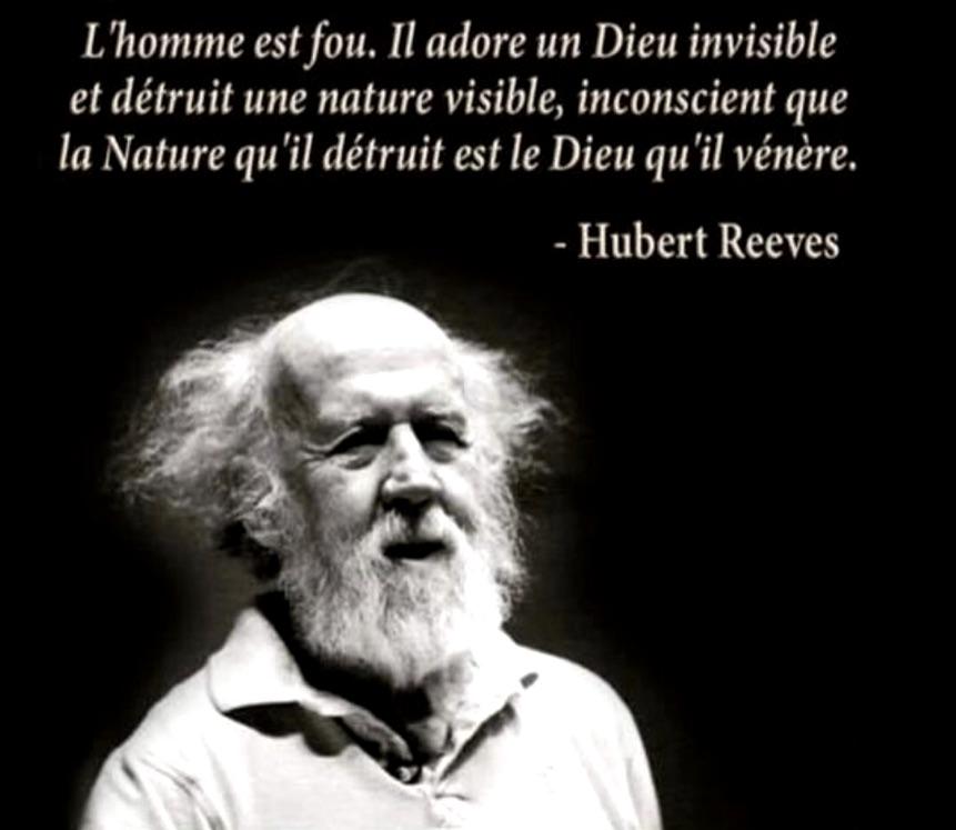 Citations La Vie En Vert