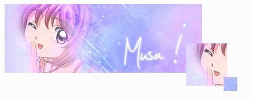 Commande de Musa !