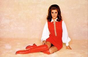 Hiver 1968, So Vamp...