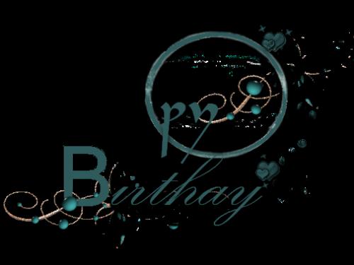 WA anniversaire