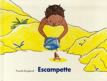 Escampette - Pascale Bougeault