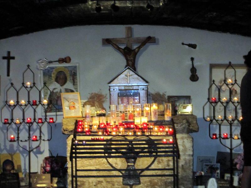 Eglise des Saintes Marie de la Mer