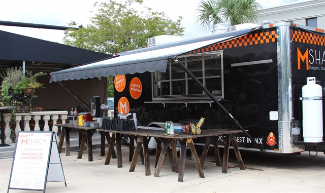 Step Plan for Starting Your Own Mobile Catering Business