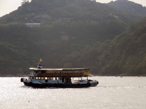 Stanley Village - HK Island
