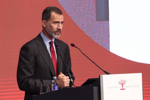 """XIX Congreso Nacional de la Empresa Familiar"""