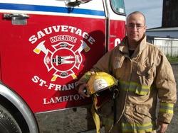 Pompier Lambton
