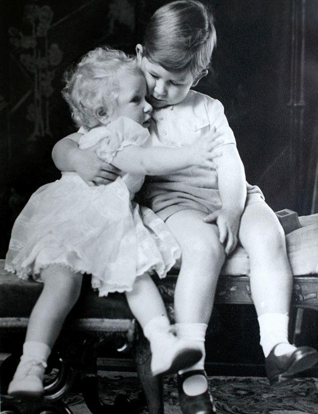 Anne et Charles