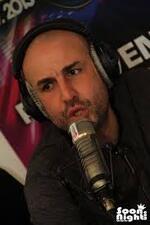 Mickaël de Fun Radio
