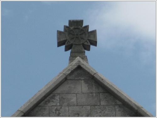 Patrimoine de ma ville : la chapelle St Julien