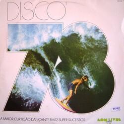 V.A. - Disco '78 - Complete LP