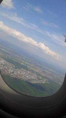 Hello Poland!