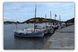 09/2019 - pèlerinage à Portlligat (Espagne)