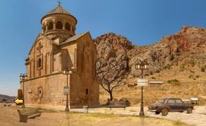 Jouer à Escape Game - Ancient church