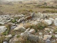 coffre sépulcral néolithique