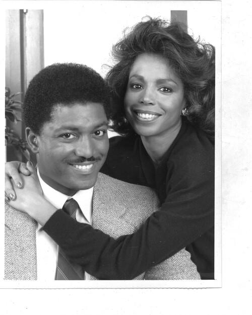Patricia et Franck Williams