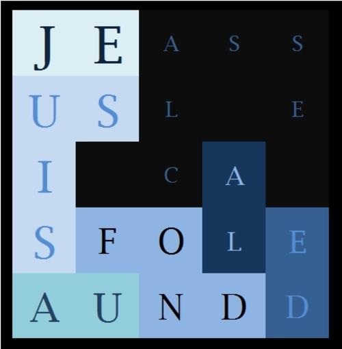 """(Lecture lente) de Anna Jouy """"journal de l'aube 318"""" (extrait)"""