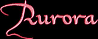 *** Aurora  ***