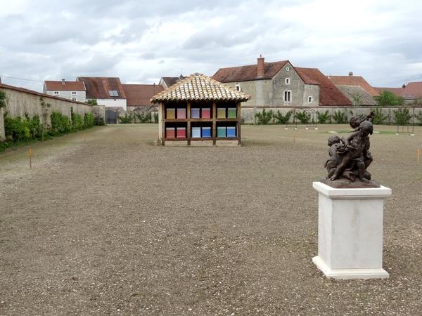 Assemblée générale 2014 des Amis du château de Montigny