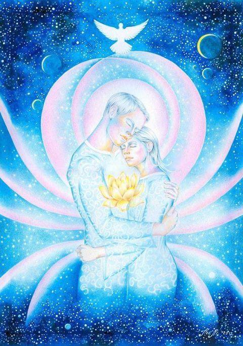 Oser s'aimer et ne plus dépendre ...  Le parcours FJ ........  Unque et complexe