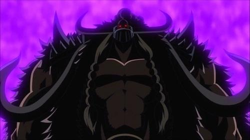 Zoro aura au moins deux combats majeurs à Wano