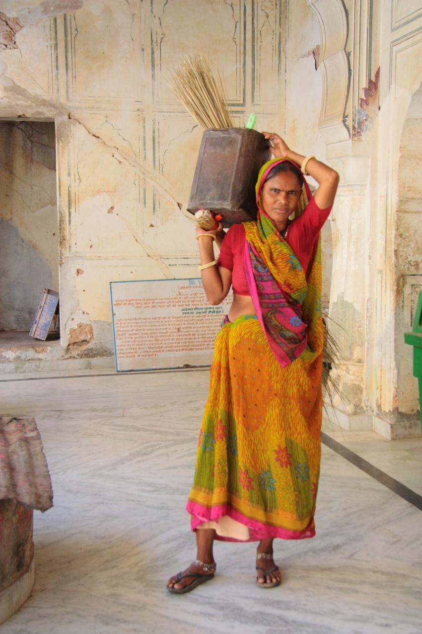 Inde, Rajasthan