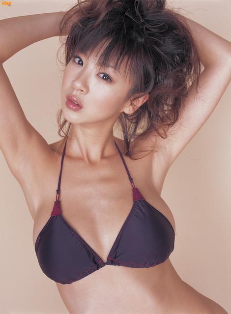 WEB Gravure : ( [Bomb.tv] -   2006.03   Aki Hoshino/ほしのあき )