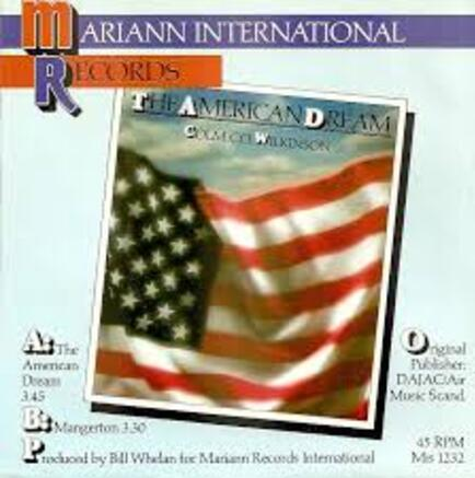 American Dream  1980   -    There You Go 1983  -