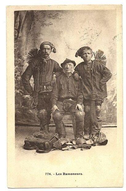 Charbonniers & Ramoneurs
