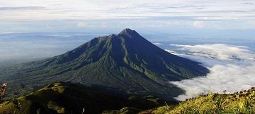 Les volcans les plus dangereux du monde ...