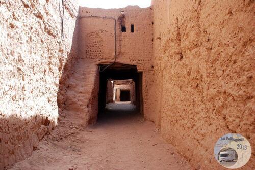De Tenerhir à Mhamid