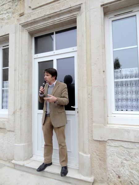 """L'Assemblée Générale 2013 de"""" Villages Anciens, Villages d'Avenir"""""""