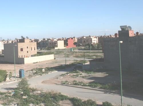 chez Hakim TBAIK à Marrakech
