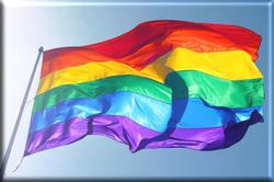 Hors jeu de Amelie C Astier Chalenge contre l'homophobie